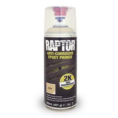 UPOL Raptor Anti-Corrosive Epoxy Primer Aerosol