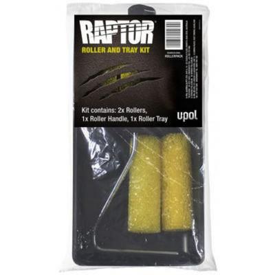Upol Raptor Roller Pack