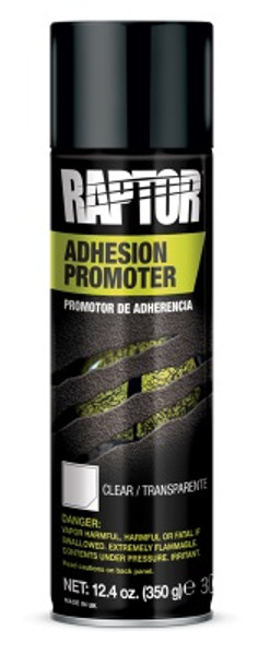 UPOL Raptor Adhesion Promoter Aerosol