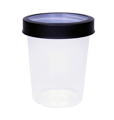 CAM CUPS 400ML HARD CUP AND COLLAR