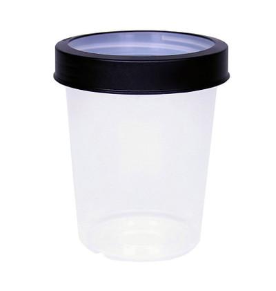 CAM CUPS 650ML LINER & LIDS GK650W