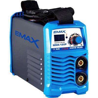 EMAX 120AMP INVERTER ARC WELDER
