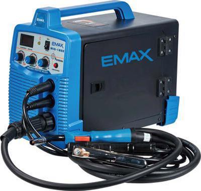 EMAX 165AMP INVERTER MIG-ARC WELDER