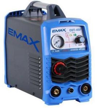EMAX PLASMA CUTTER 40AMP 12MM CAPACITY