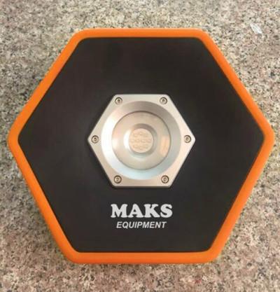 MAKS UV PAINT CURE LAMP 30W