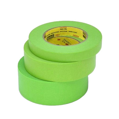 CAM LIME GREEN TAPE - 50M ROLL