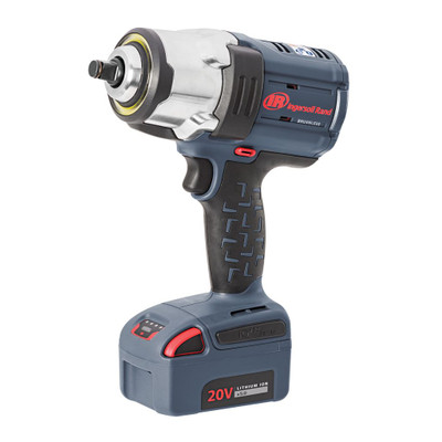 """INGERSOL RAND 1/2"""" CORDLESS TORQUE CONTROLLED"""