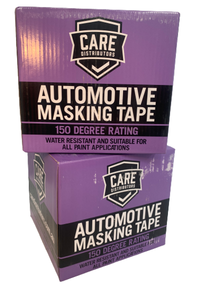 CARE PURPLE 150 DEGREE TAPE