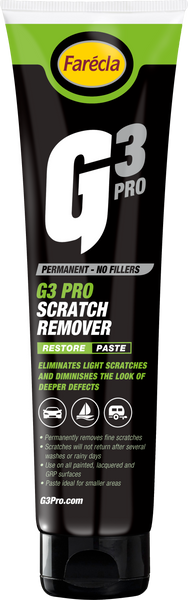 G3 Pro Scratch Remover Paste