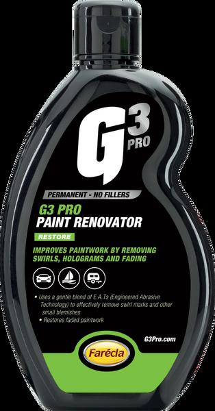 G3 Pro Paint Renovator