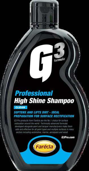 G3 Pro High Shine Shampoo