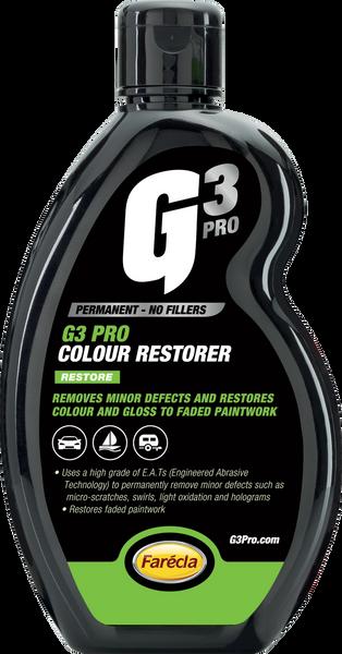 G3 Pro Colour Restorer