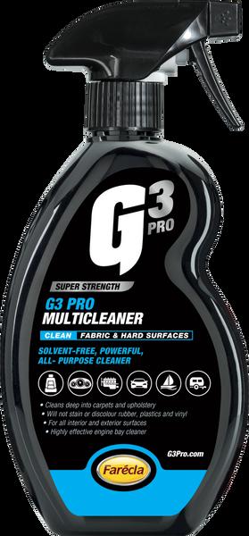 G3 Pro Multicleaner