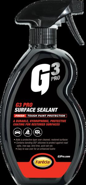G3 Pro Surface Sealant
