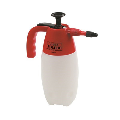 TOLEDO PRESSURE SPRAYER PUMP ACTION 1L - 305153