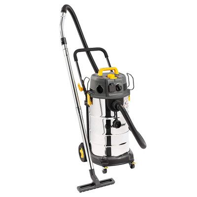 Vacmaster 1500W 38L M Class Wet/Dry Vacuum Cleaner - VDK1538SWC (WD M38 PCF)