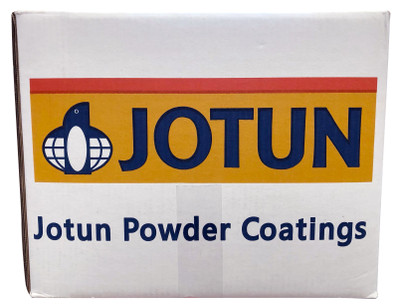 JOTUN 20KG POWDER COATING - FACADE 1308 WHITE GLOSS / 90% GLOSS
