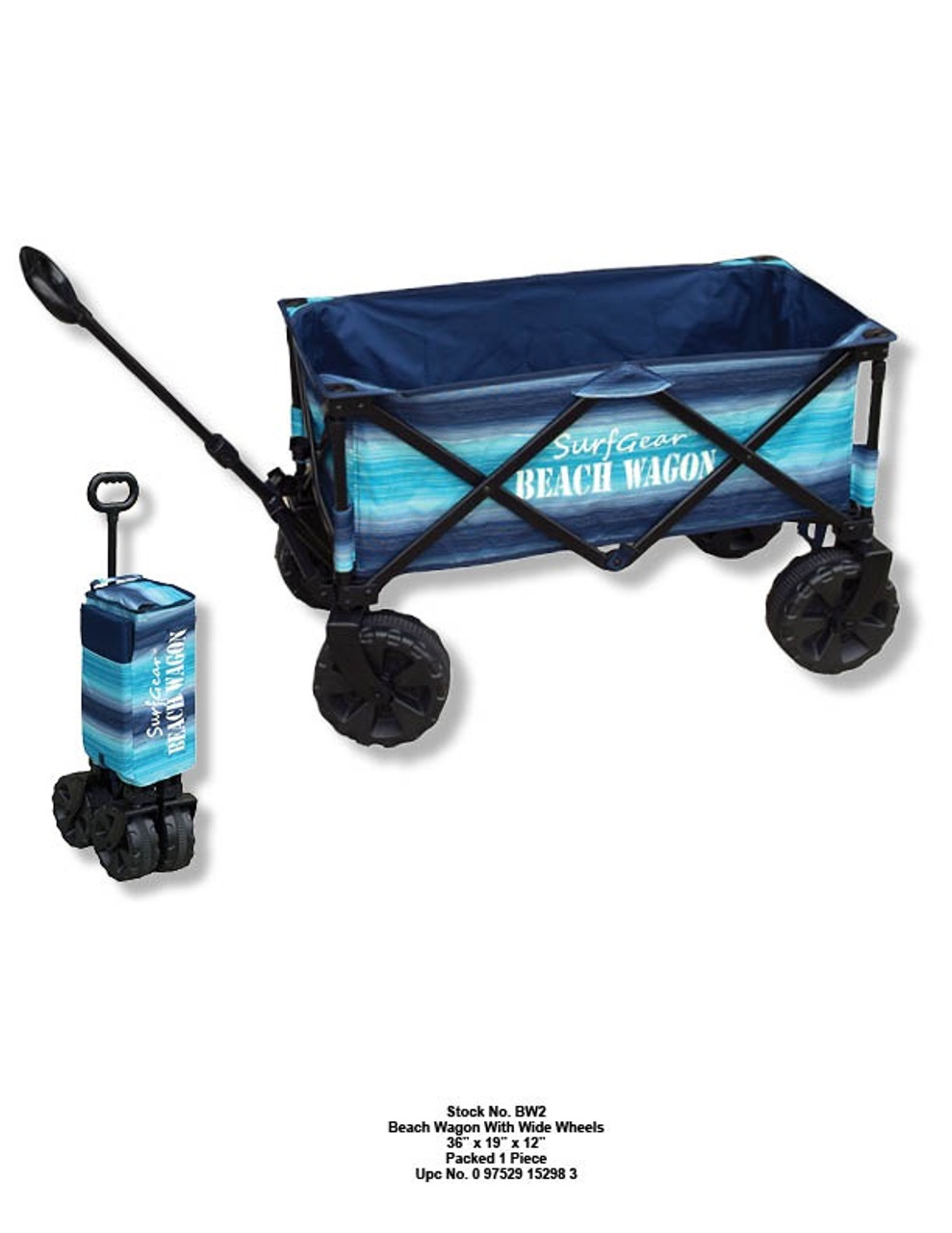 Beach Wagon Marconi S Beach Outfitters