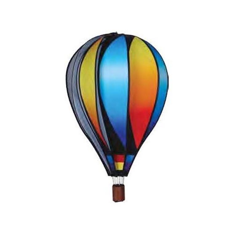 "22"" Sunset Gradient Hot Air Balloon"