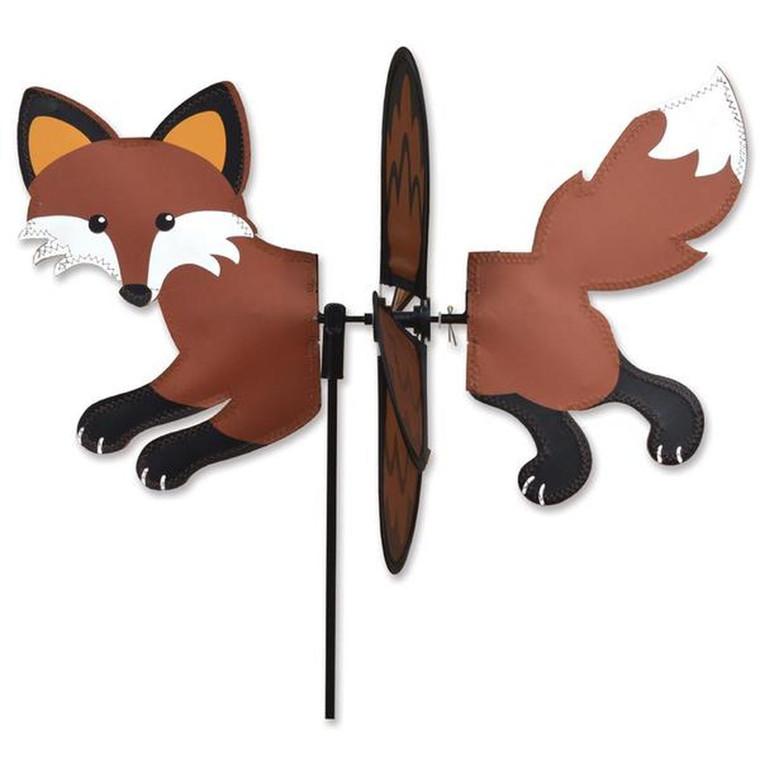 Fox Petite Spinner