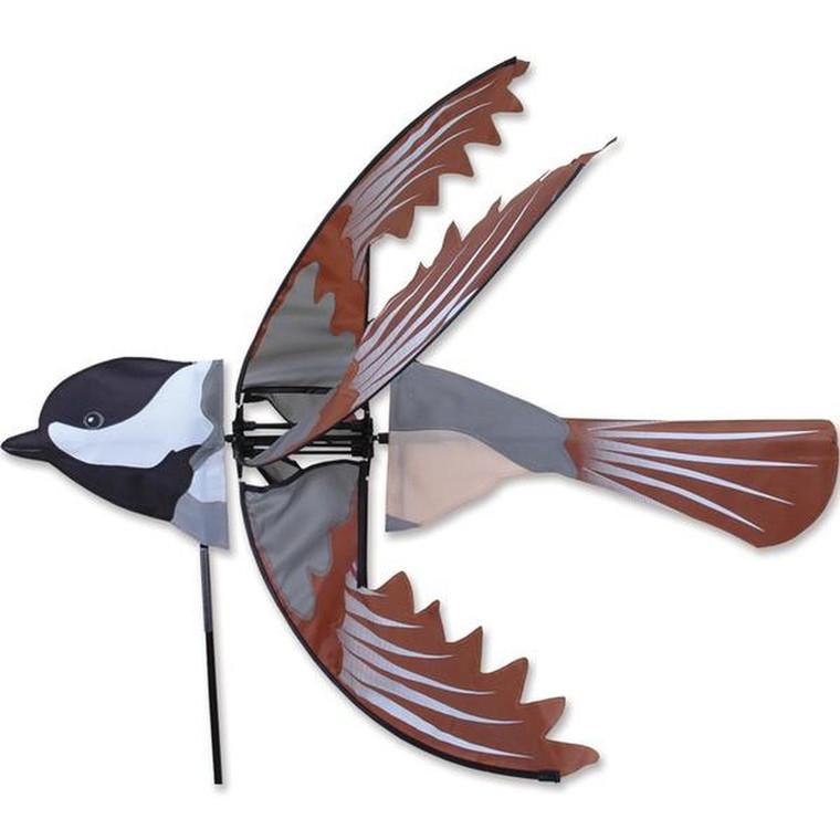 Flying Chickadee Spinner
