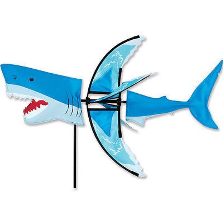 """28"""" Shark Spinner"""