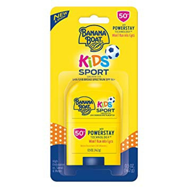Kids Sport Sunscreen Stick