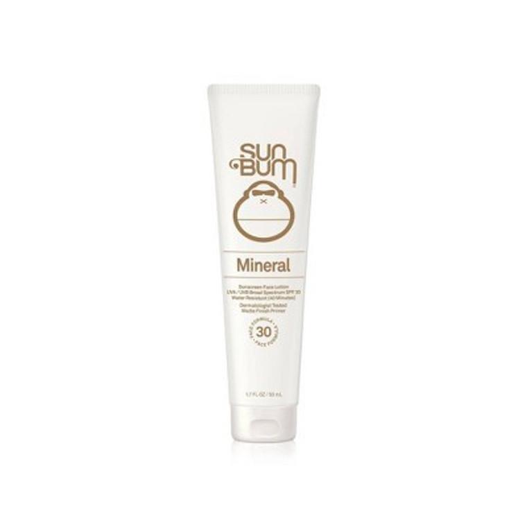 Mineral SPF 30 Sunscreen