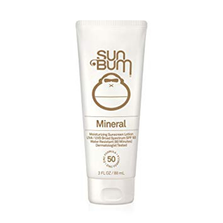 Mineral Sunscreen SPF 50