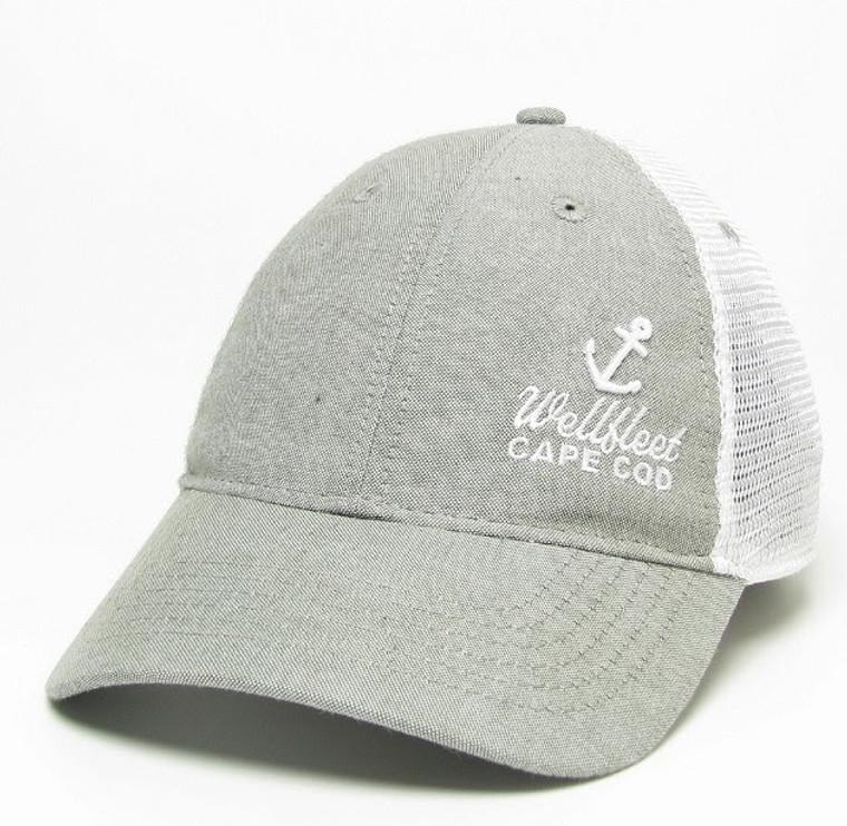Oxford Cloth Hat