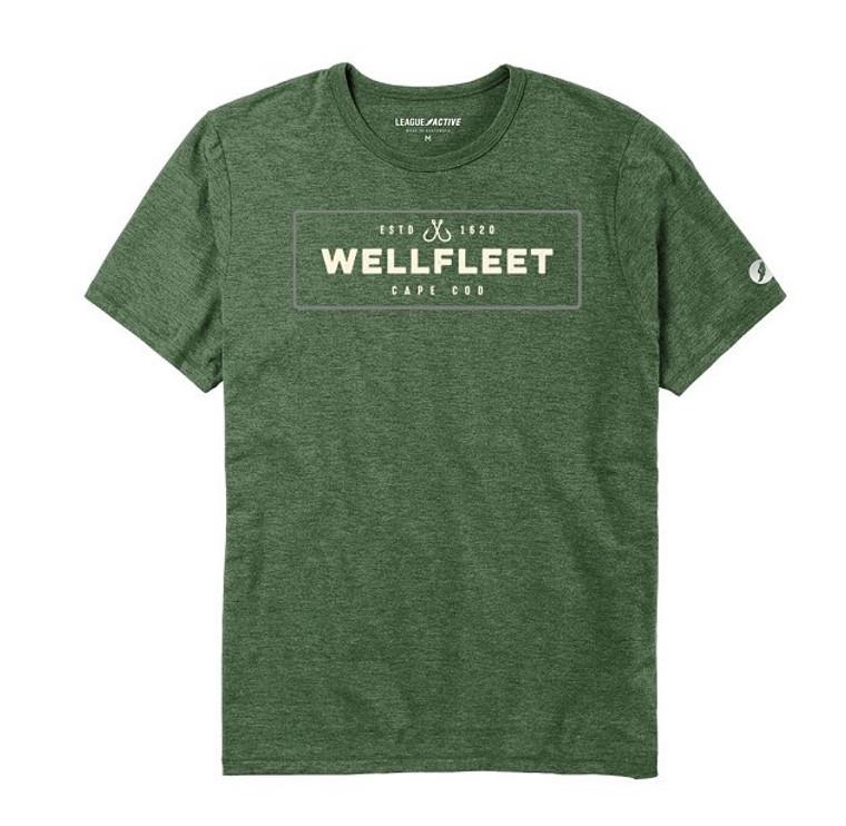 Wellfleet Bunker