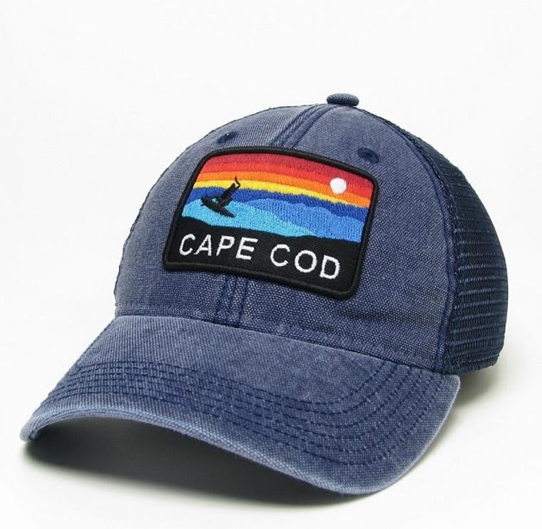 Cape Cod Horizon Hat
