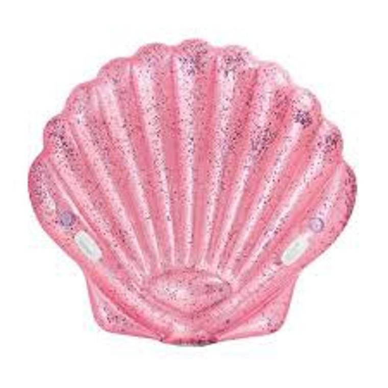 Pink Seashell Island
