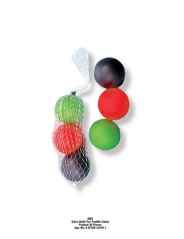 Extra Prokadima Balls