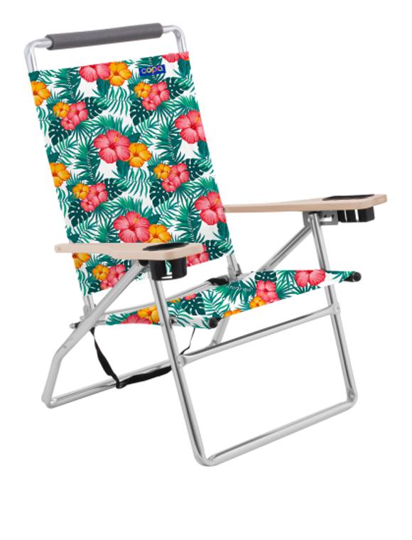 Beach Bum Mid Height Chair