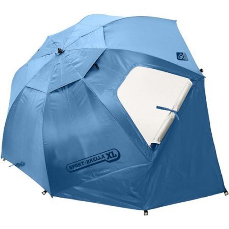 Steel Blue Sport Brella XL