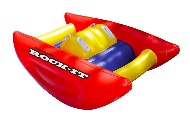 Rock-it Pool Lounger
