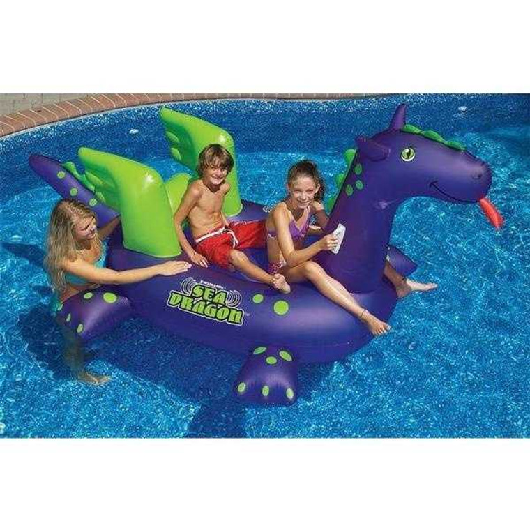 Sea Dragon Ride-on Shop All Marconi's Beach Outfitters