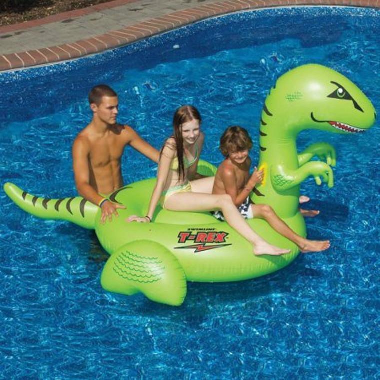 T-Rex Ride-on