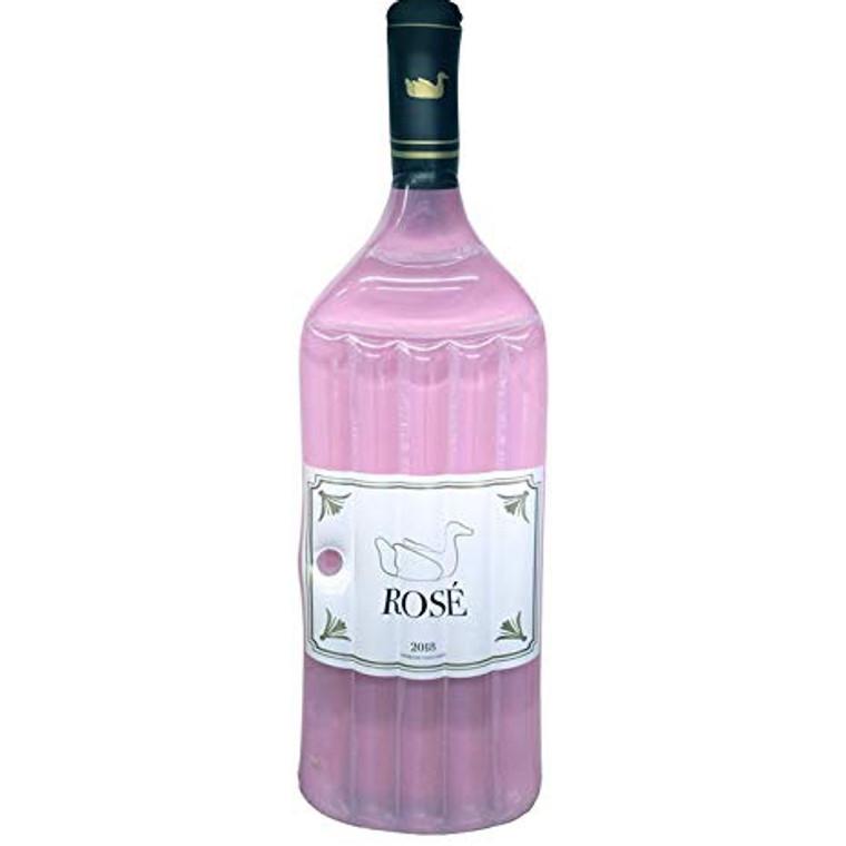 The Rosé Float