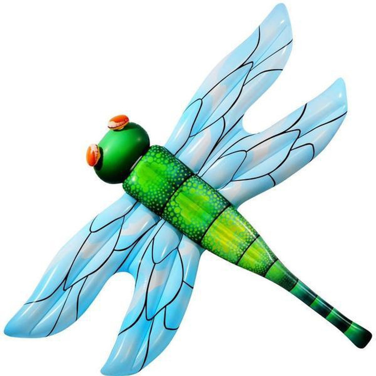 Dragonfly Pool Float
