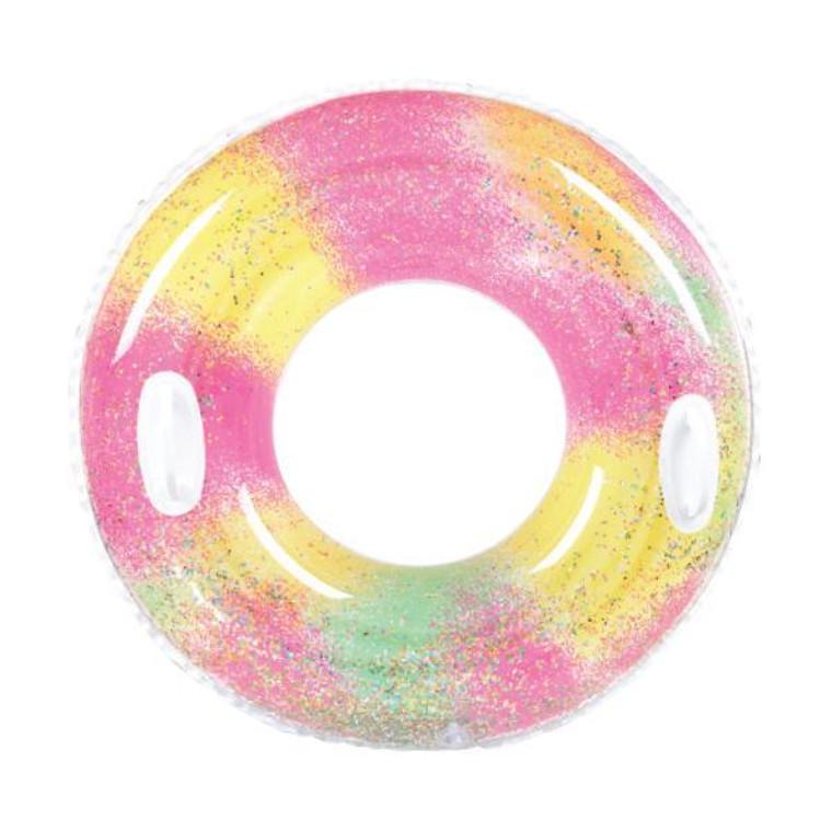 "33"" Tie-Dye Ring w/ Handle"