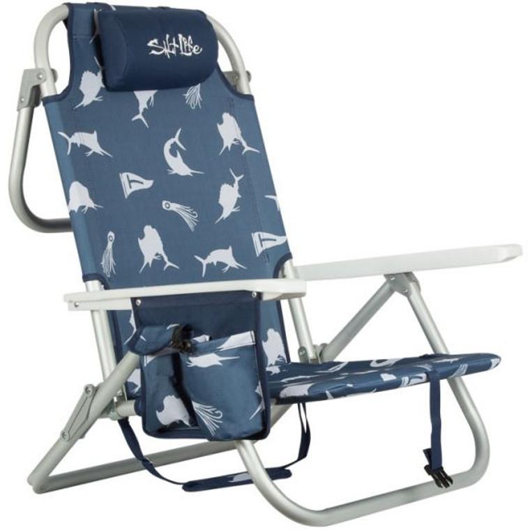 Salt Life Premium Beach Chair