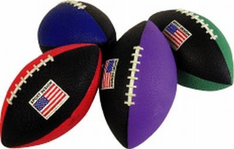 Football Asst. Colors