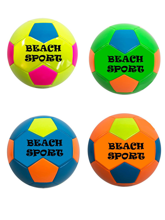 Official Size Neon Soccer Ball
