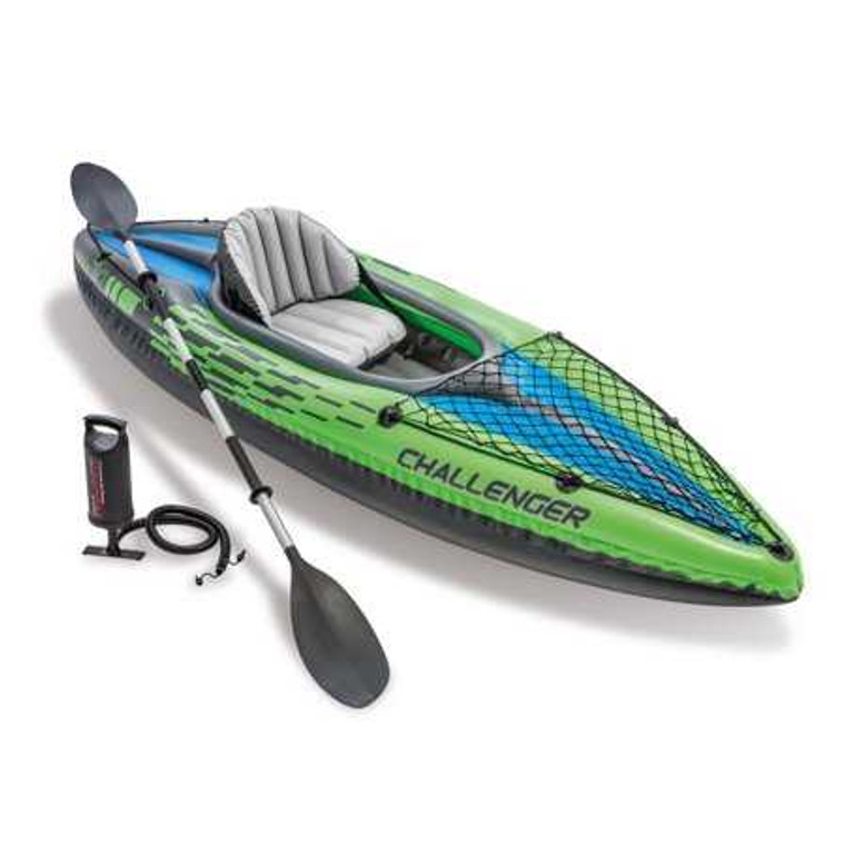 Challenger K1 Kayak Marconi's Beach Outfitters