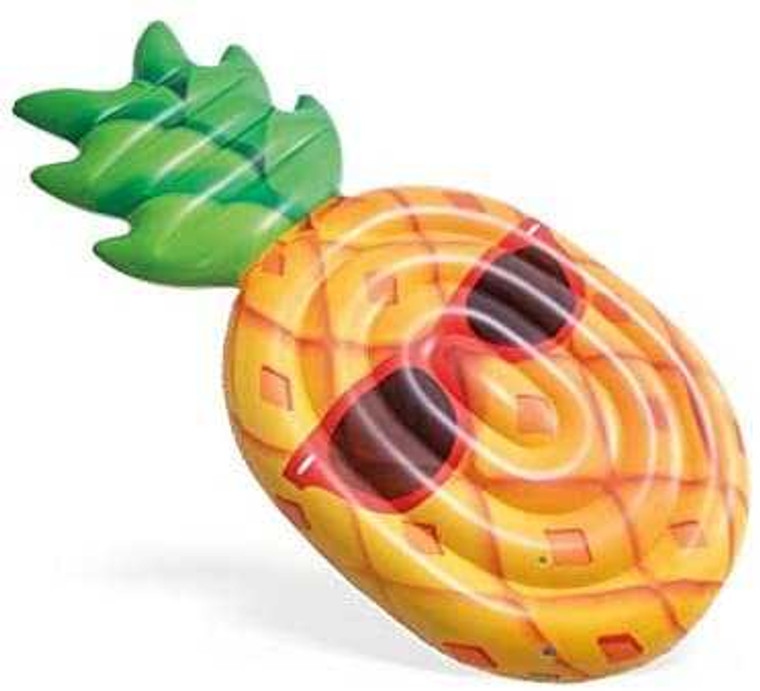 Cool Pineapple Mat Marconi's Beach Outfitters