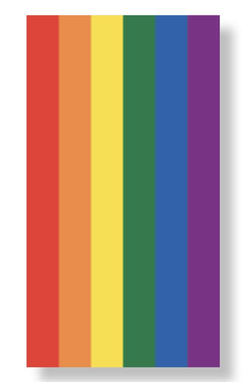 Pride Beach Towel
