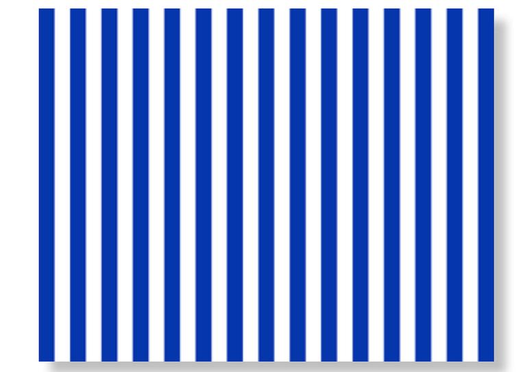 Stripe Double Towel