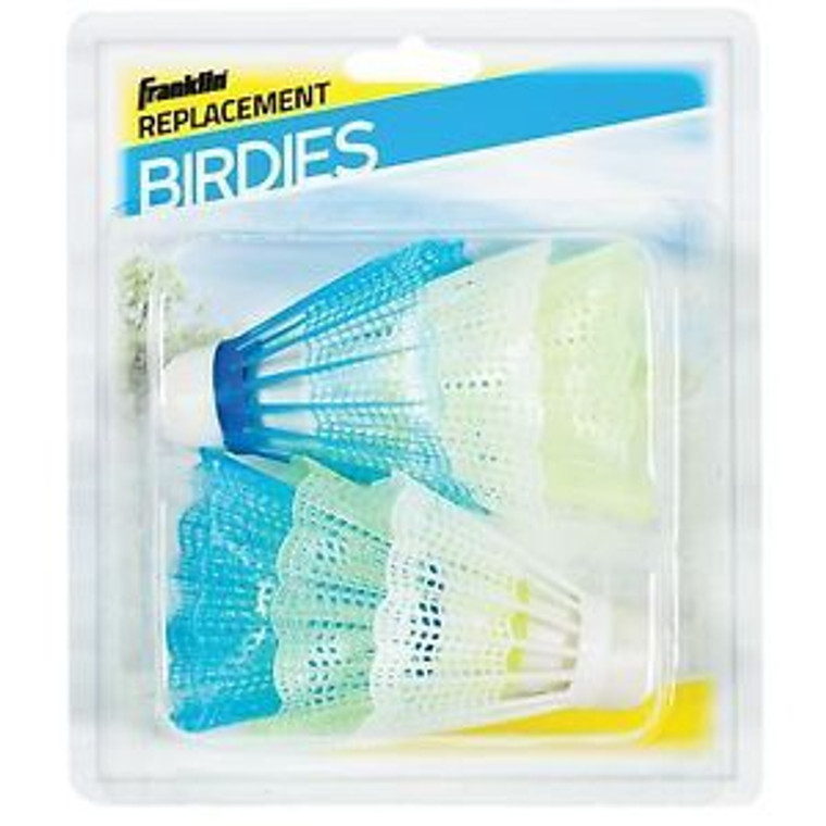 Replacement Birdies